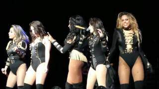 Fifth Harmony - Dope Live in Tampa 7/27 Tour