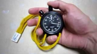 SEIKO Stop Watch 88-512
