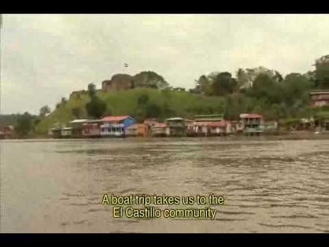 La ruta del Agua en Nicaragua