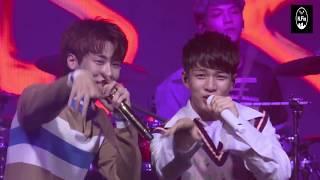 [Showcase] N.Flying (엔플라잉) - Awesome (기가 막혀)