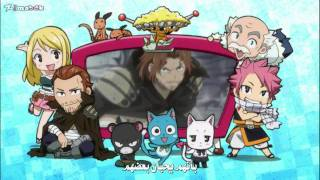 Fairy Tail Episode 115 Preview (HD 720p)