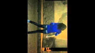 Coreografia de Bailan rochas y chetas