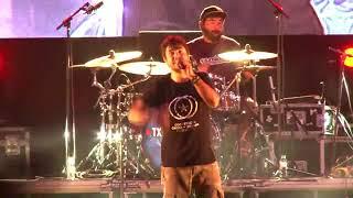 Concert de Txarango 11-S