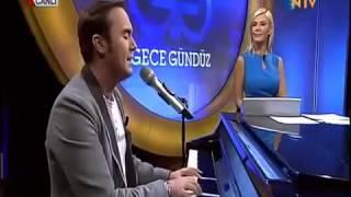 Mustafa Ceceli Islak İmza Piyano Solo