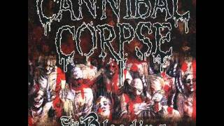 Cannibal Corpse - Fucked With A Knife (8 Bit)