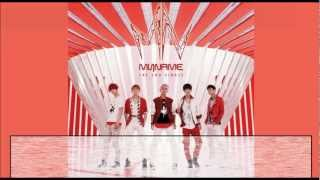 MYNAME - 끌리잖아 (Crush On You) [ Kurdish Subtitle ] [ Full HD 1080p ]