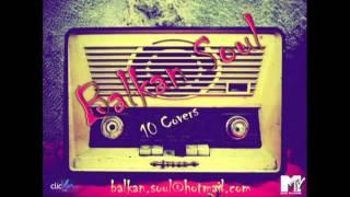 Balkan Soul (Live Cover) Sing it Back - Moloko