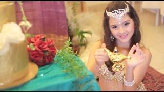 Lorena Tucci 10 Anos {Aniversário}