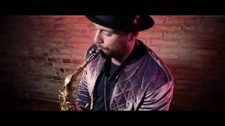 Max Merseny // I Feel It Coming // (Original by: The Weekend ft. Daft Punk) // SAX VERSION