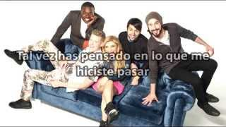 Pentatonix -Ref- (Sub. Español)