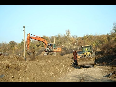 Реабилитация реки Темерник