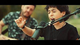 Enzo Rabelo - Meio Caminho Andado | Vídeo Oficial
