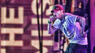 Eminem - Kings Never Die @ Lollapalooza 2016 (Brazil)