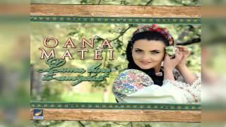Oana Matei - Primavara, rai cu flori - CD - Lume, bine te-am gasit
