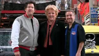 Las Vegas Car Stars with Carolyn Goodman & Jeff Victor