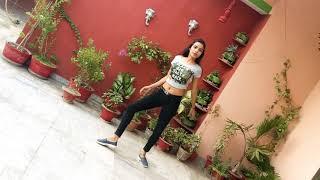 Tareefan  song   Veere Di Wedding movie    QARAN Ft. Badshah    dance cover width=