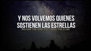 We hold the stars: sub español Carpark North