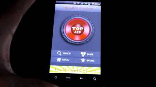 App : MP3 Music Download for Android
