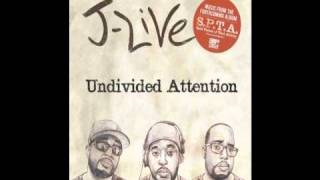J-Live - Undivided Attention
