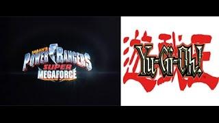 Power Rangers Super Megaforce (Yu-Gi-Oh!)