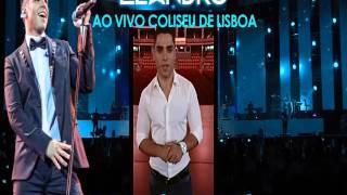 Leandro - Leilão Solidário
