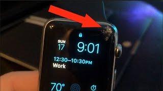 Broke my Apple Watch ($290 to repair)