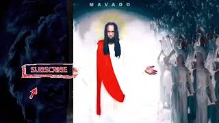 Mavado - Big like Jesus (Official preview audio)