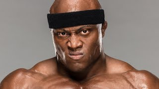 Bobby Lashley In Limbo For WWE SummerSlam 2018?