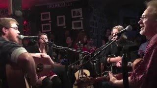 Right Where You're At (Jared Hard Live @ The Bluebird Cafe)