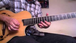 Video Aula - Mike Stern  Lesson  By:  Betinho Rodrigues
