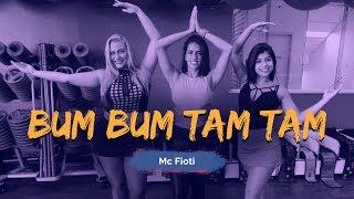 Bum Bum Tam Tam - Mc Fioti | Coreografia - Adhara Dance Company