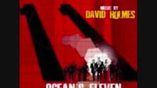 Ocean's Eleven Main Title Theme