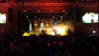 Matanza no Brasília Motocapital 2014