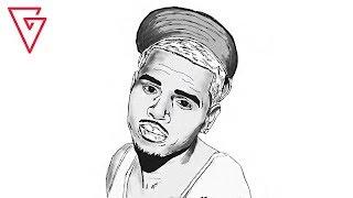 "Chris Brown Type Beat | ""1 Call Away"" (Sexy R&B Beat Instrumental)"