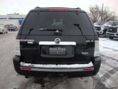 2006 Mercury Mountaineer Problems Online Manuals And