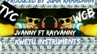 Ray Vanny Ft J vanny KWETU BEAT INSTRUMENTS( Official video