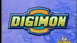 Digimon Adventure Opening Latino