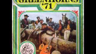 Greenhorns - '71 - 01- Blues Folsomske Veznice