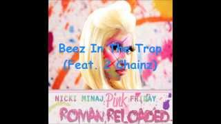 Beez In The Trap (Feat. 2 Chainz) (Speed Up)
