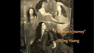 "Piano Solo Album"" A Woman's Journey "" by Yiling Huang"