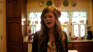 Molly Kate Kestner On GMA Molly Kate Kestner Sings On Good Morning America Video