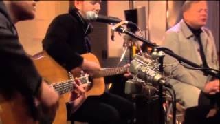 Bernard Sumner - Bizarre Love Triangle (Live Acoustic at COTSYO Studios)