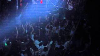 AKCENT live & DJ KAAN GOKMAN @ BUSHIDO, BAHRAIN - 26.1.12