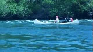 Pilo-lil Rinconada Fragil y Caridi al agua!