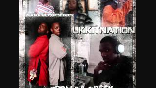 Ukkitnation ft Turfhogg -Keep it nda Streets