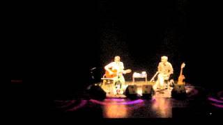 Moreno + Caetano Veloso - Para Xo (Moreno Veloso) - Gran Rex, Bs. As.
