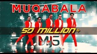 Muqabala Muqabala | Dance Champions MJ5 width=