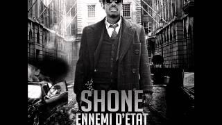 Shone - Ennemi d'état - Extrait de la compilation double CD M.D.R.G