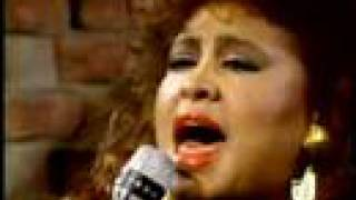 Phyllis Hyman Meet me on the Moon LIve short