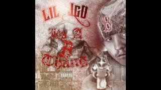 LiL Jgo,Lazie Locz-Ride 4 The Mob